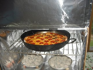 Click image for larger version  Name:Pizza 15 in. steel.JPG Views:164 Size:338.9 KB ID:140435