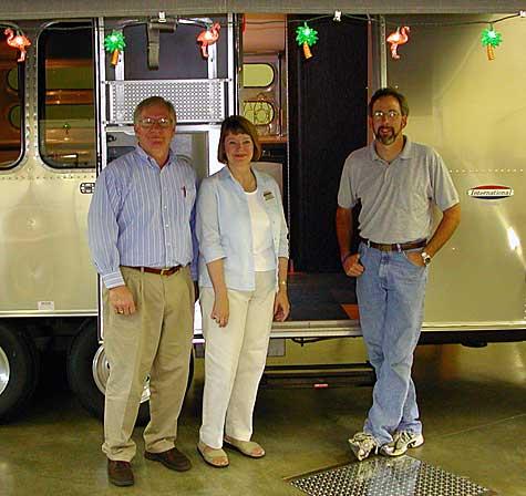 Click image for larger version  Name:Nick,-Karyn-and-Doug.jpg Views:88 Size:37.1 KB ID:14303