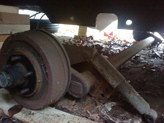 Click image for larger version  Name:old axle.jpg Views:115 Size:139.6 KB ID:145156