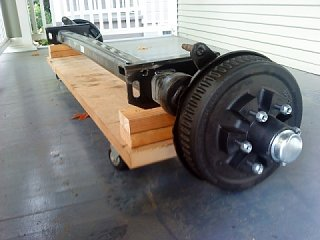 Click image for larger version  Name:new axle on cart.jpg Views:118 Size:122.9 KB ID:145158