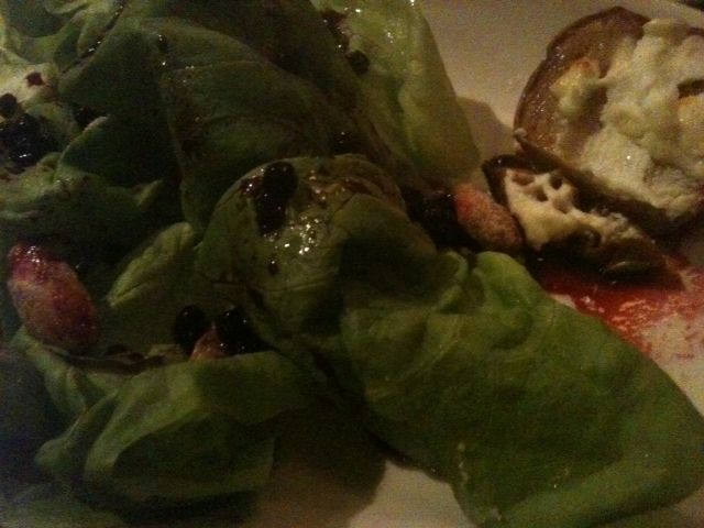 Click image for larger version  Name:Roasted Pear and Goat Cheese Salad Tavern at Lark Creek 122811.JPG Views:50 Size:116.8 KB ID:147905