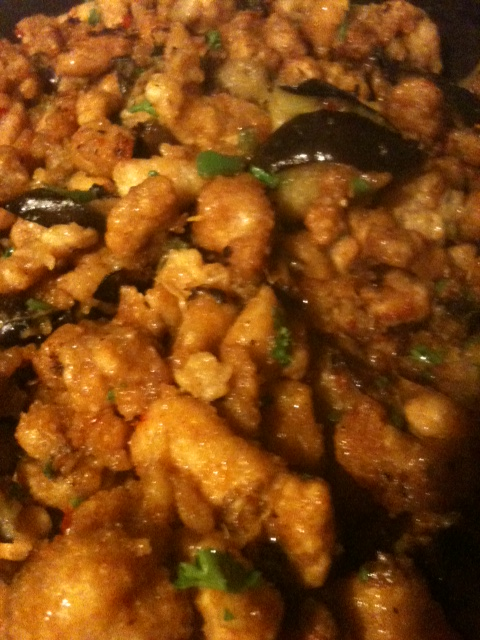 Click image for larger version  Name:Chicken and Eggplant in Chili Garlic Sauce 010412.JPG Views:48 Size:158.8 KB ID:148322