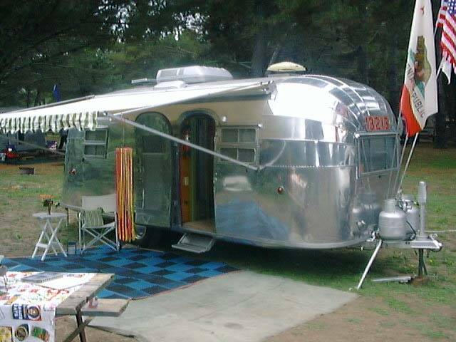 Does Anyone Know This Awning Airstream Owner Airstream Forums