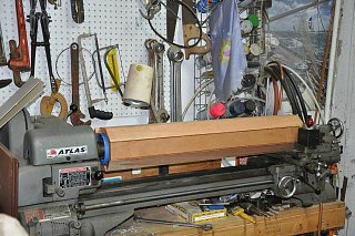 Click image for larger version  Name:8 in lathe.jpg Views:109 Size:153.0 KB ID:150548