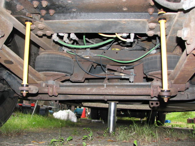 Freightliner Chassis, Oshkosh, Clipper - Airstream Forums