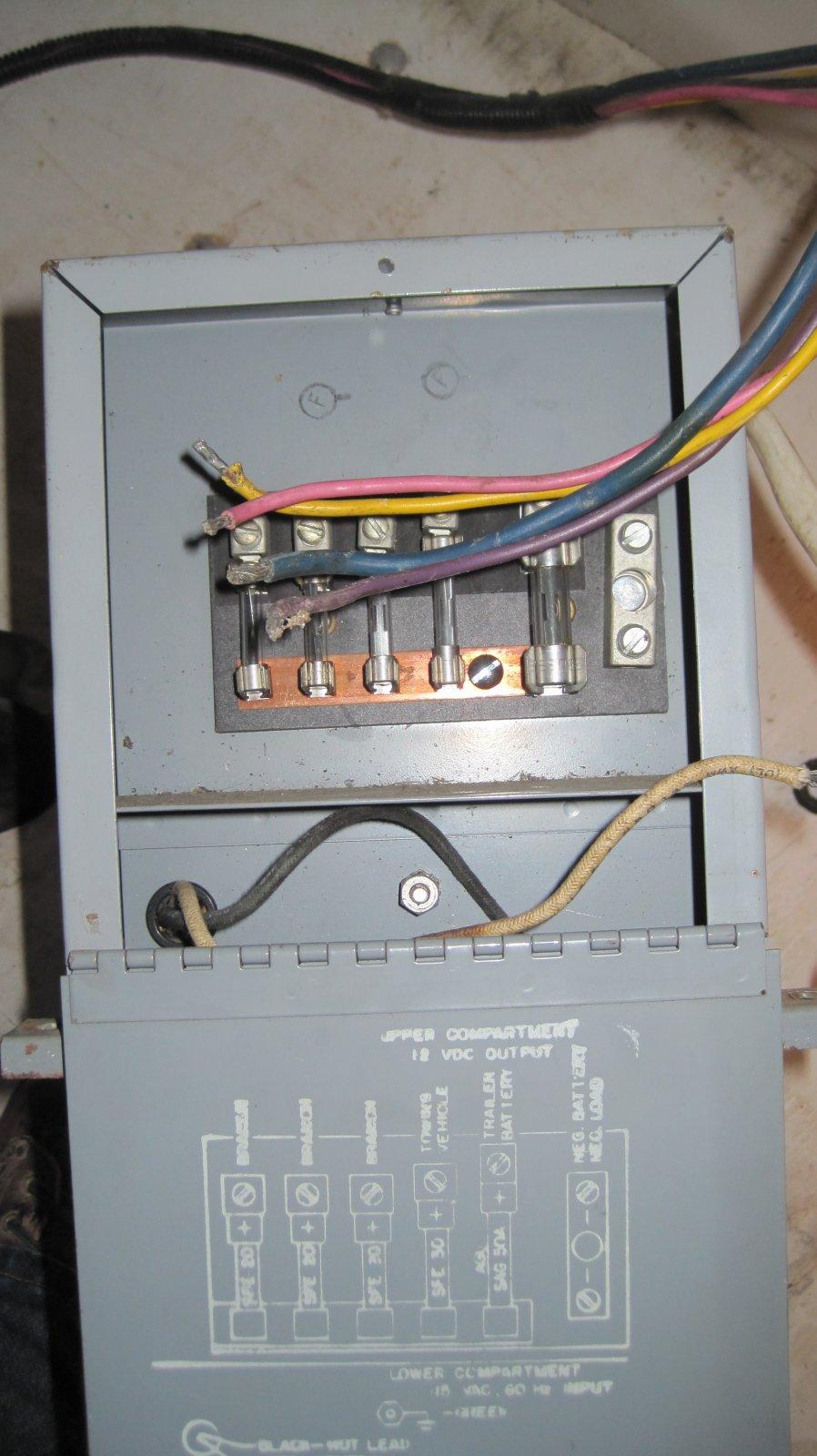Argosy wiring help! - Airstream Forums
