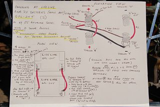Click image for larger version  Name:DSC_0102 Changing batteries diagram.jpg Views:411 Size:372.6 KB ID:159368