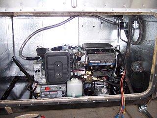 honda ev6010 wiring diagram honda ev 6010 345 coach wiring airstream forums  honda ev 6010 345 coach wiring