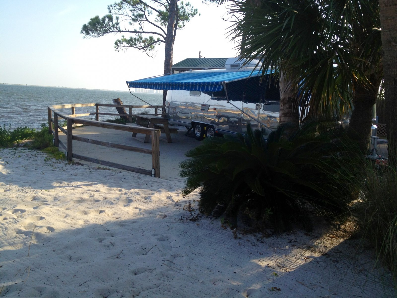 Click image for larger version  Name:AS at Navarre Beach Campground.jpg Views:46 Size:334.6 KB ID:165482