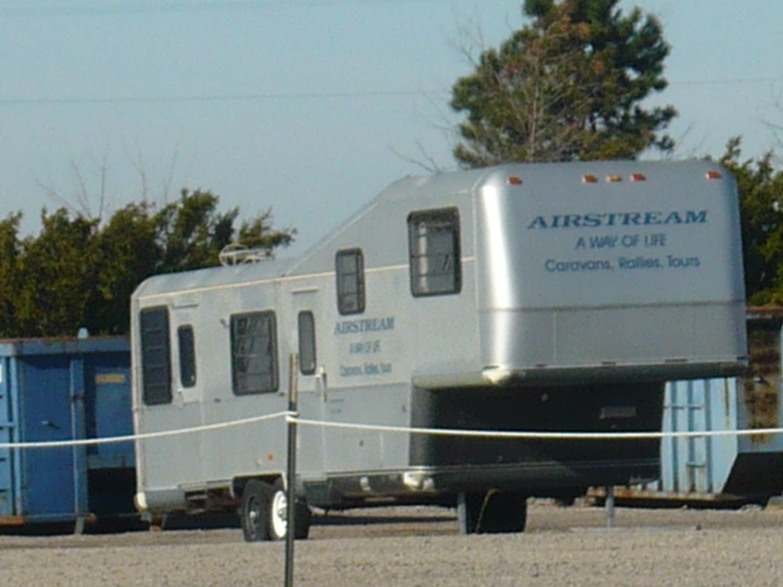 1990 Avion 5th Wheel - Page 2 - Airstream Forums