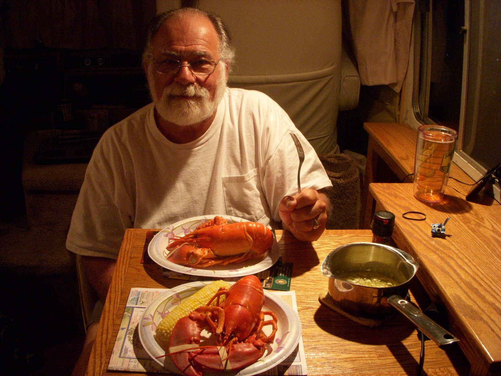 Click image for larger version  Name:Lobster Dinner Newport, RI 014.jpg Views:124 Size:340.7 KB ID:181945