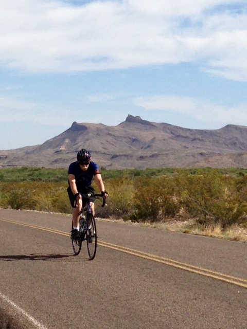 Click image for larger version  Name:Riding Up Toward the Chisos.jpg Views:109 Size:110.3 KB ID:183938