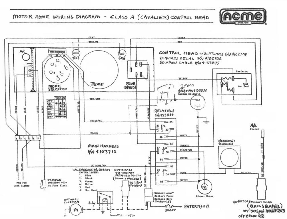 heater ac trinary switch wiring diagram peterbilt heater ac schematic f fuse box w engine wiring