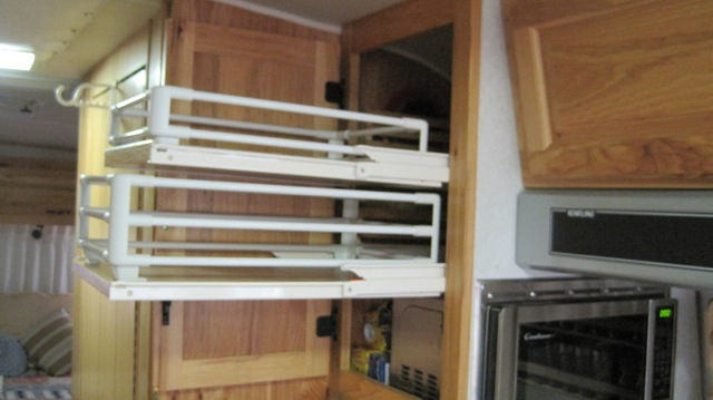 Click image for larger version  Name:Pantry with shelves pulled out.jpg Views:150 Size:59.0 KB ID:191285