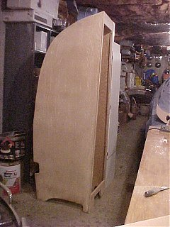 Click image for larger version  Name:finished cabinet shell side.jpg Views:104 Size:62.1 KB ID:20127