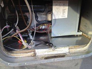 Dometic Fridge Failure Repair - Airstream Forums