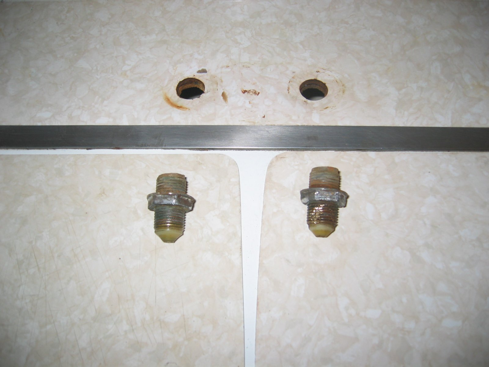 Click image for larger version  Name:1401 Galley Faucet Removed.jpg Views:61 Size:171.1 KB ID:203039
