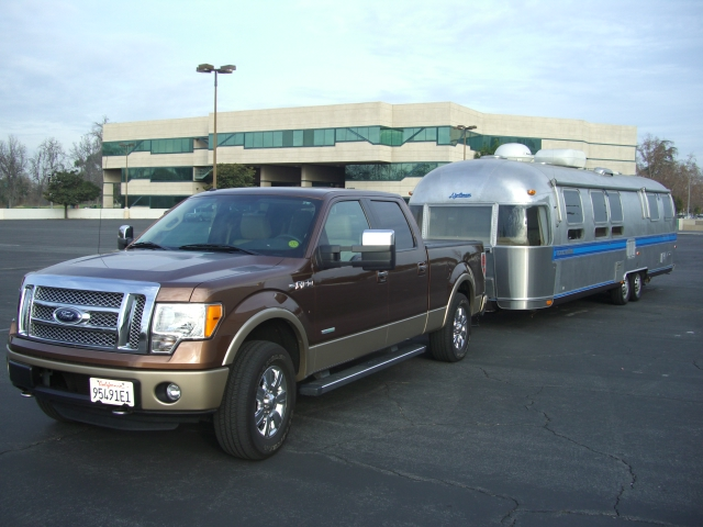 Click image for larger version  Name:First trip out for truck and trailer!.JPG Views:88 Size:251.3 KB ID:204846