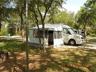 Awning With Screen Tent Attachment Airstream Forums