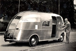 Click Image For Larger Version Name 1st Airstream Motorhome Views 531 Size