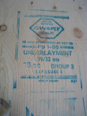 Click image for larger version  Name:CDX Underlayment.jpg Views:103 Size:32.9 KB ID:20929