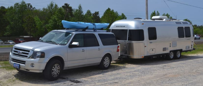 Expedition Towing Capacity >> Ford Expedition And Towing Airstream Forums