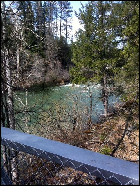 Click image for larger version  Name:View of the river at Sims Campground framed.jpg Views:120 Size:369.9 KB ID:211738