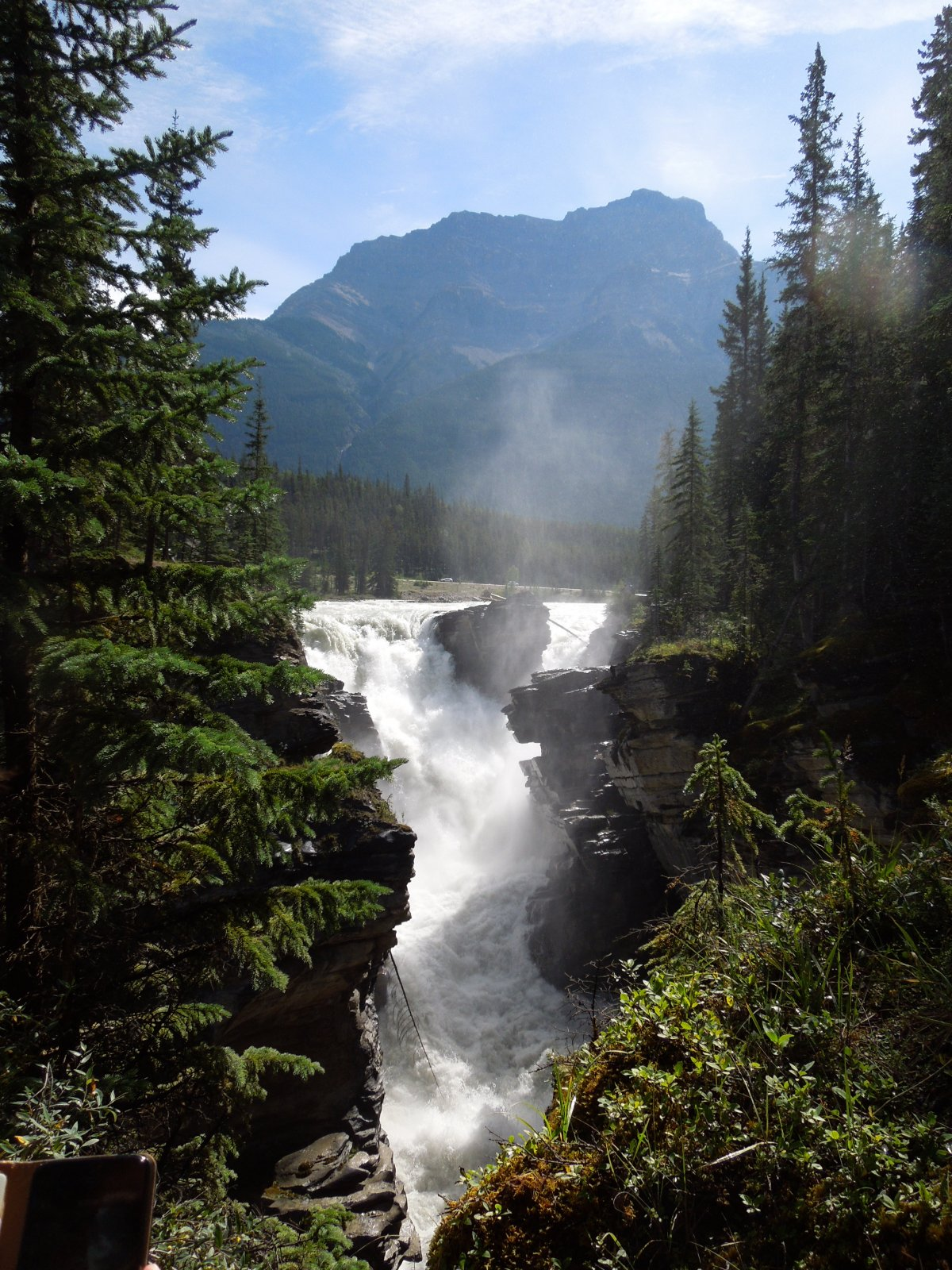 Click image for larger version  Name:Dawson Creek to Icefield Parkway to Cochrane 098.jpg Views:57 Size:428.5 KB ID:222436