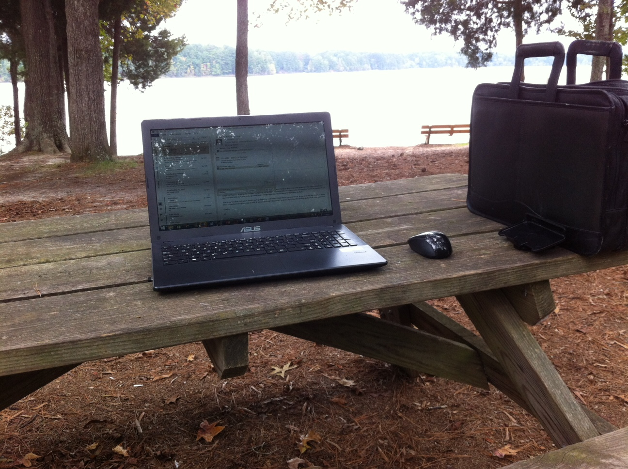 Click image for larger version  Name:Lake Wateree Office.jpg Views:59 Size:546.1 KB ID:223324
