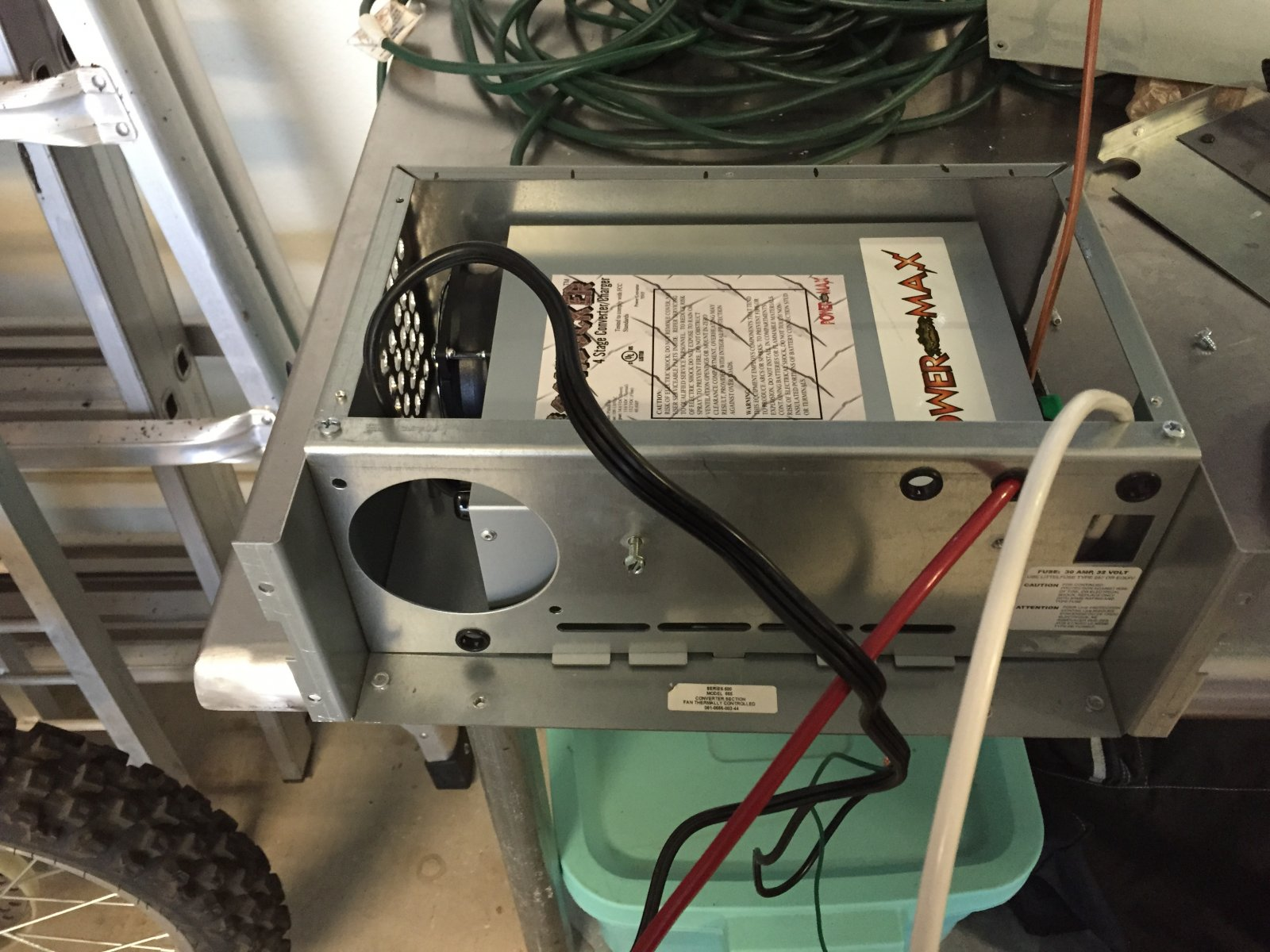 Installing a 4-stage converter/charger in your new Airstream - Page on cooper wiring diagram, sullair wiring diagram, smc wiring diagram, abb wiring diagram, clark wiring diagram, ingersoll rand wiring diagram, matrix wiring diagram, norton wiring diagram, apc wiring diagram, toshiba wiring diagram, taylor wiring diagram, little giant wiring diagram, demag wiring diagram, mettler toledo wiring diagram, yaskawa wiring diagram, panasonic wiring diagram, a.o. smith wiring diagram, viking wiring diagram, johnson controls wiring diagram, msi wiring diagram,