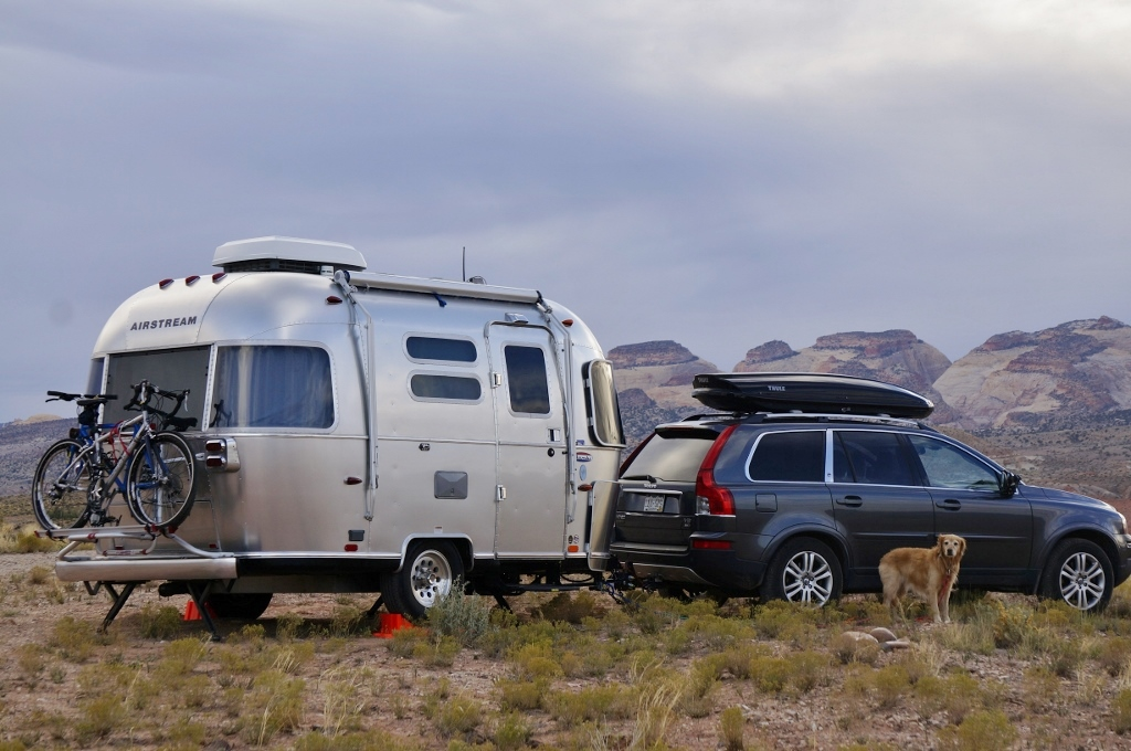 Bambi 16' or 19' need your feedback? - Airstream Forums
