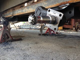 Click image for larger version  Name:Dexter axle spindle.JPG Views:129 Size:537.0 KB ID:243841