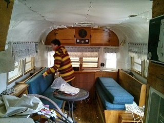1978 Travelux President 31' - Page 22 - Airstream Forums