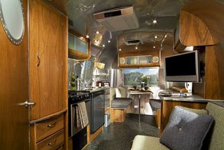 2016 Airstream Pendleton Special Edition Page 5