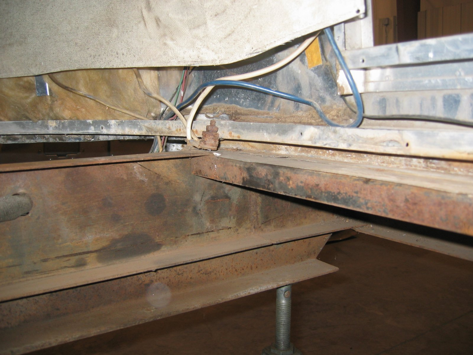Click image for larger version  Name:1312 Frame Under Bath Curb.jpg Views:51 Size:266.3 KB ID:256453