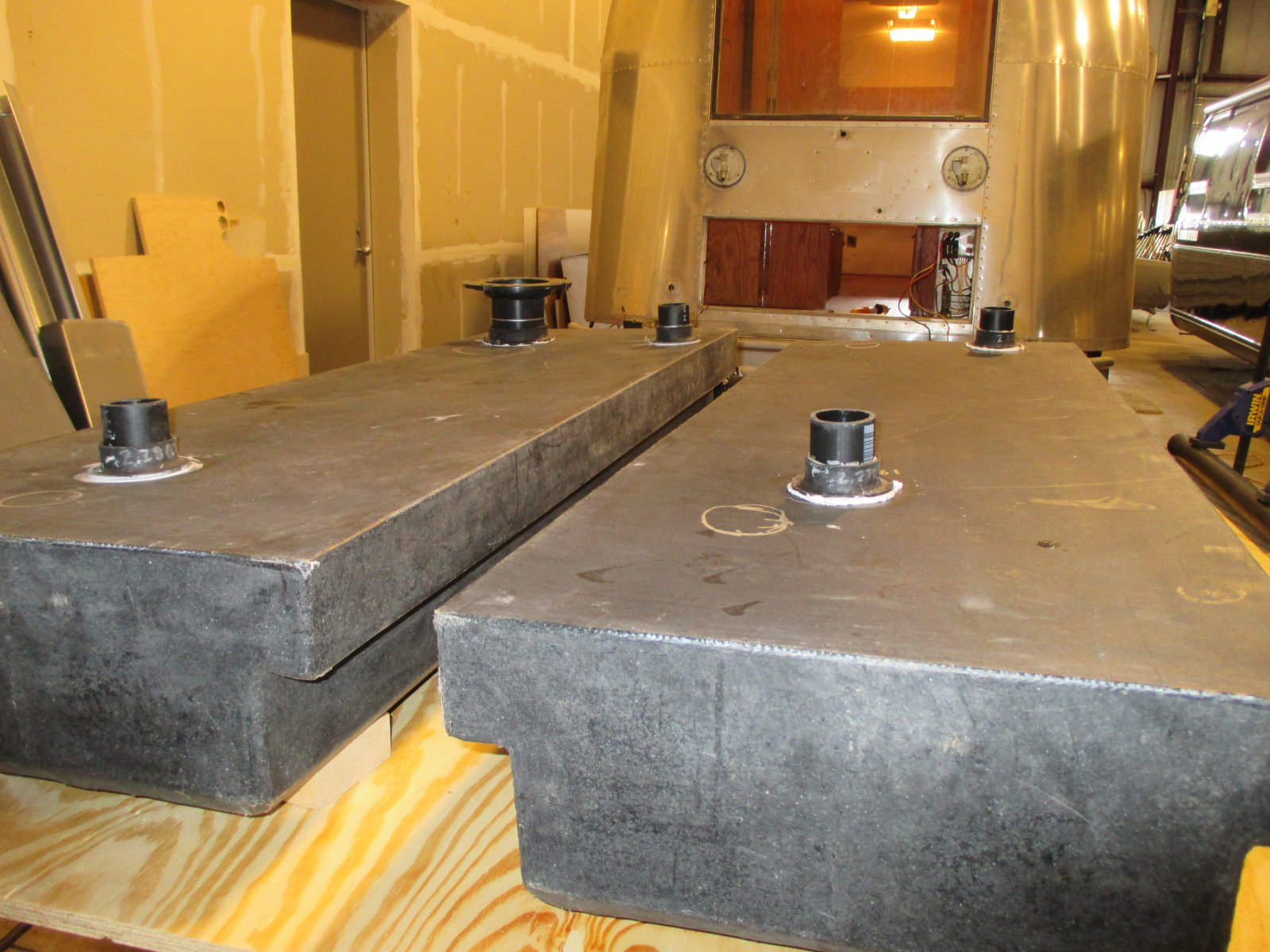 Click image for larger version  Name:1404 Waste Tanks Grommets Installed.jpg Views:40 Size:293.5 KB ID:256455