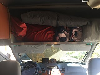 Click image for larger version  Name:Shelf with blankets in it.jpg Views:208 Size:195.5 KB ID:256692
