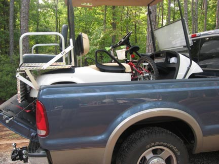 Click image for larger version  Name:Golf Cart in Truck (2).jpg Views:2361 Size:43.9 KB ID:25936