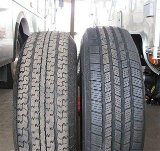 16 Quot Sendel Wheels Amp 16 Quot Michelin Ltx Tires Page 5