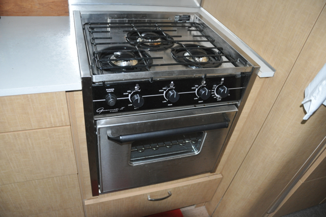 Cost to Replace Microwave with Propane Oven - Airstream Forums