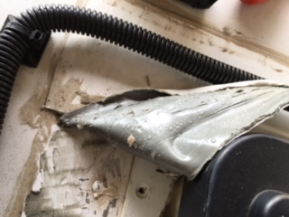 Vent Install Eternatape Over Screw Heads Airstream Forums