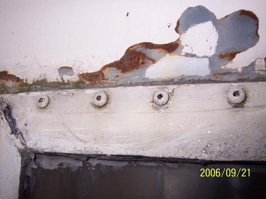 Click image for larger version  Name:Day Eight PO Rivets on the Streetside Curved Frame (reduced).jpg Views:72 Size:91.8 KB ID:26178