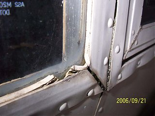 Click image for larger version  Name:Day Eight Crud on Curbside Curved Window (reduced).jpg Views:109 Size:81.0 KB ID:26184