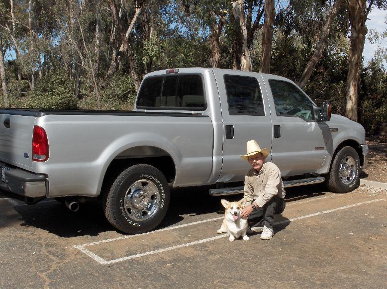 Click image for larger version  Name:Bill, Truck & Corgi at Chollas3.jpg Views:83 Size:112.2 KB ID:26758