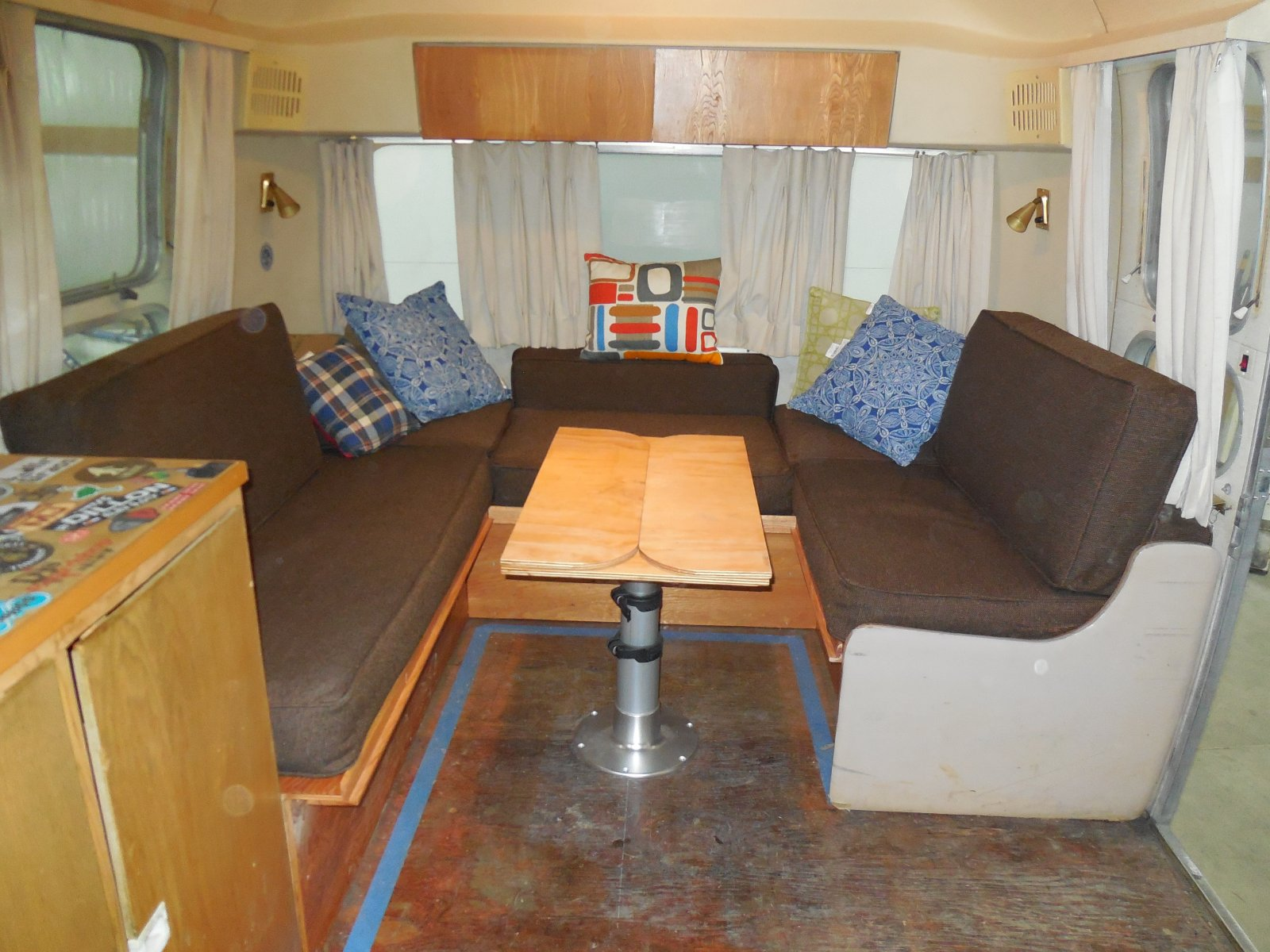 tops carpet pedestal marine upholstery great and covers springfield flooring boat lakes