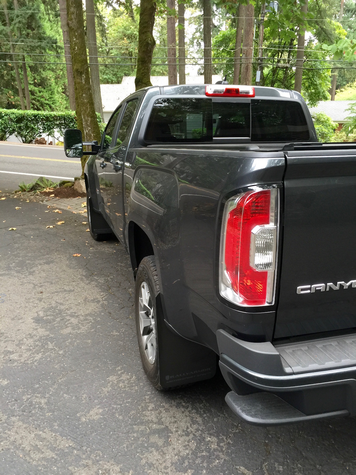 GMC Canyon Chevy Colorado 2 9 Diesel Page 7 Airstream Forums