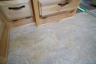 Click image for larger version  Name:Airstream Renovation- Marmoleum.jpg Views:411 Size:192.6 KB ID:277257