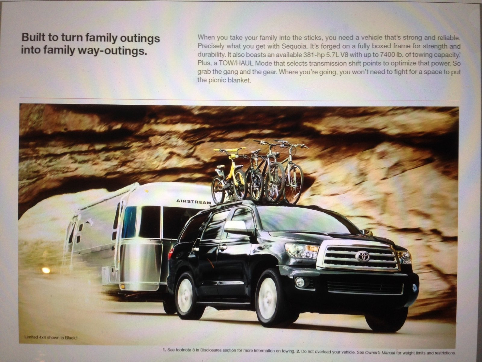 Newbie Towing Capacity Question - Airstream Forums