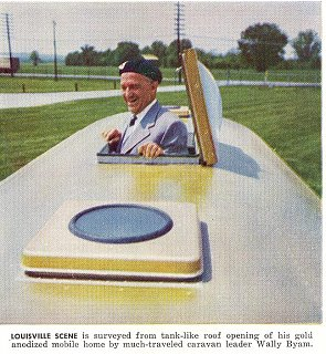 Click image for larger version  Name:Wally Looking Out Gold Trailer Roof Hatch.jpg Views:216 Size:157.6 KB ID:279119