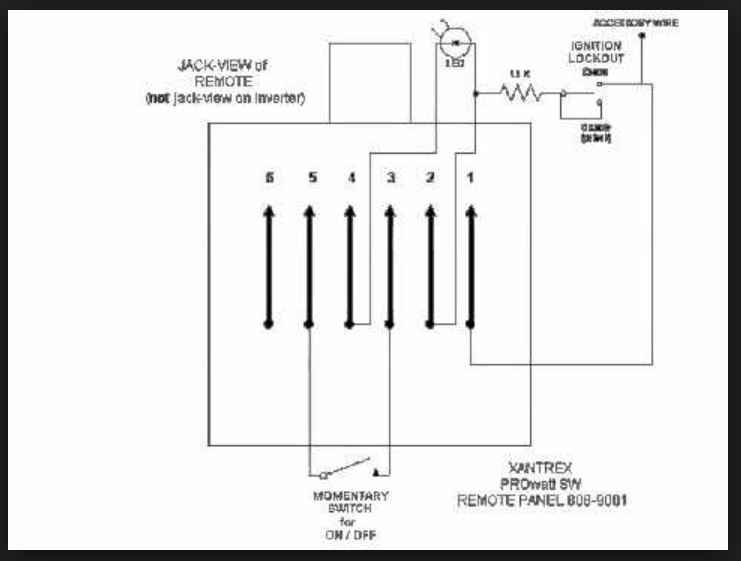 on xantrex wiring diagram 2000 xi
